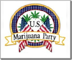 The U.S. Marijuana Party