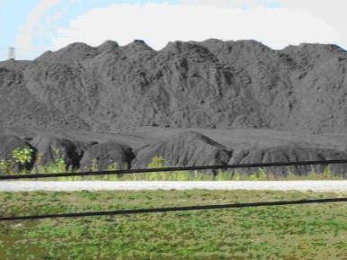 KY coal ash