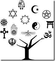all religion