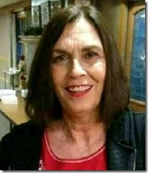 Robin Osbourne